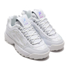 FILA Disruptor II Diamante Womens WHITE F0531-0101画像