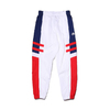 NIKE AS M NSW RE-ISSUE PANT WVN WHITE/BLUE VOID/UNIVERSITY RED/WHITE CJ4926-100画像