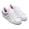adidas SUPERSTAR W FOOTWEAR WHITE/CORE BLACK/SCARLET FV3344画像