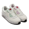 NIKE W AIR MAX 90 VDAY SUMMIT WHITE/SUMMIT WHITE CI7395-100画像