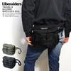 Liberaiders TRAVELIN' SOLDIER SHOULDER BAG画像