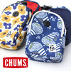 CHUMS Eco Portable Music Pouch CH60-2994画像