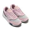 new balance CW997HAK DUSTY PINK/BLUE画像