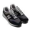 new balance CM997HBK BLACK/GRAY画像