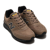 new balance MW880GT4 BROWN画像
