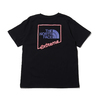 THE NORTH FACE S/S EXTREME TEE BLACK NTW32003-K画像