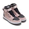 NIKE WMNS AIR JORDAN 1 NOVA XX BARELY ROSE/BARELY ROSE-BLACK-WHITE AV4052-602画像