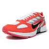 NIKE AIR GHOST RACER HABANERO RED/BLACK/WHITE/METALIC SILVER/HABANERO RED AT5410-601画像