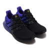 adidas ULTRABOOST DNA CORE BLACK/CORE BLACK/GOLD METRIC FU9993画像