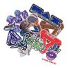 Palace Skateboards 20SS STICKER PACK画像