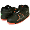 NIKE AIR FLIGHT 89 QS NBA ASG 2020 black/orange blaze CT8478-001画像