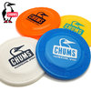 CHUMS Flying Disc Booby Face CH62-1487画像