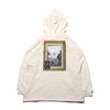 adidas HOODIE GRAPHIC CHORK WHITE FM4338画像