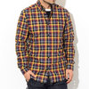 FRED PERRY 5 Colour Gingham L/S Shirt M8586画像