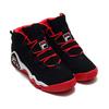 FILA GRANT HILL 1 BLACK/FILA RED/WHITE F0410-0014画像