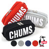 CHUMS Boat Logo Pouch Sweat CH60-2712画像