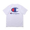 Champion × ATMOS LAB S/S T-SHIRT WHITE C8-R352-010画像
