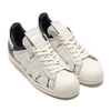 adidas SUPERSTAR FOOTWEAR WHITE/CORE BLACK/OFF WHITE FV3023画像