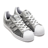 adidas SUPERSTAR FOOTWEAR WHITE/SUPPLIER COLOUR/CORE BLACK FX7780画像