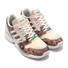 adidas Originals ZX 8000 PALENUDE/CHARKWHITE/SOLARRED FW2154画像
