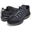 NIKE AIR MAX 95 / CDG COMME des GARCONS HOMME PLUS black/black-blk CU8406-001画像