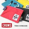 CHUMS Trek Coin Case CH60-2853画像