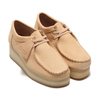 Clarks Wallacraft Lo Light Pink 26148633画像