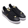 adidas STAN SMITH CORE BLACK/CORE BLACK/FOOTWEAR WHITE EH1476画像
