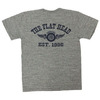 THE FLAT HEAD T-SHIRT - FH FLYING WHEEL FN-TKT-002画像
