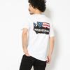 MANASTASH FLAG PRINT TEE 7103076画像