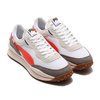 PUMA STYLE RIDER STREAM ON PUMA WHITE-VA 371527-04画像