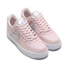 NIKE WMNS AIR FORCE 1 '07 ESS BARELY ROSE/BARELY ROSE-WHITE CJ1646-600画像