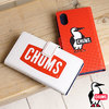 CHUMS Diary Case For iPhone X/XS CH62-1485画像