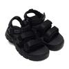 SHAKA NEO BUNGY AT Black 433146-BLK画像