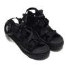 SHAKA NADEL Black 433121-BLK画像