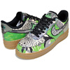 NIKE AIR FORCE 1 07 QS City of Dreams black/blk-green spark CT8441-002画像