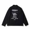Carhartt FREEWAY JACKET BLACK I027696-8990画像