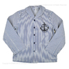 """TOYS McCOY NAVY COVERALL HICKORY STRIPED""""FELIX THE CAT"""" TMJ2004画像"""