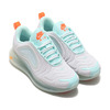 NIKE W NIKE AIR MAX 720 SE WHITE/TEAL TINT-HYPER CRIMSON CJ0632-101画像
