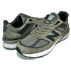 new balance M990AE5 MADE IN U.S.A. COVERT GREEN画像