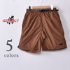 GRAMICCI PACKABLE G-SHORTS 2051-KNJ画像