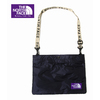 THE NORTH FACE PURPLE LABEL Lightweight Logo Tape Shoulder Bag NN7917N画像
