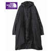 THE NORTH FACE PURPLE LABEL Color Ripstop Mountain Wind Poncho NP2001N画像