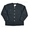 COLIMBO HUNTING GOODS The Braintree Engineer Heavy-Ox Jacket ZV-0120画像