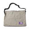 THE NORTH FACE PURPLE LABEL SHOULDER BAG GRAYBEIGE NN7754N画像