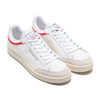 adidas AMERICANA LOW FOOTWEAR WHITE/GLORY RED/CHORK WHITE EF6385画像