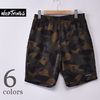 Wild Things BASE SHORTS WT20053AD画像