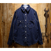 FREEWHEELERS THE IRONALL FACTORIES CO. Original Wabash Chambray 2023002画像