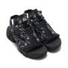 Reebok INSTAPUMP FURY SANDAL BLACK/WHITE/BLACK FW6018画像