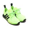 adidas NMD_R1 SIGNAL GREEN/CORE BLACK/SIGNAL GREEN FV3647画像
